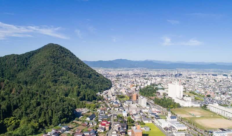 山形県の不用品回収業者を紹介
