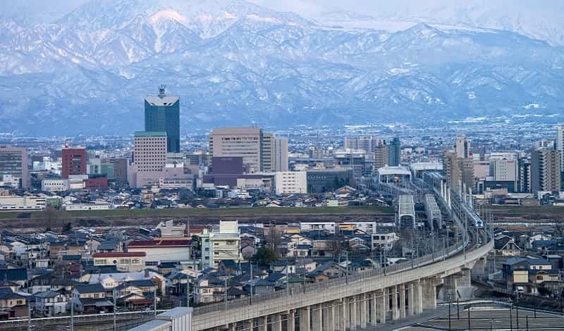 富山県の不用品回収業者を紹介