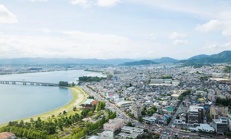 滋賀県の評判のいい不用品回収業者